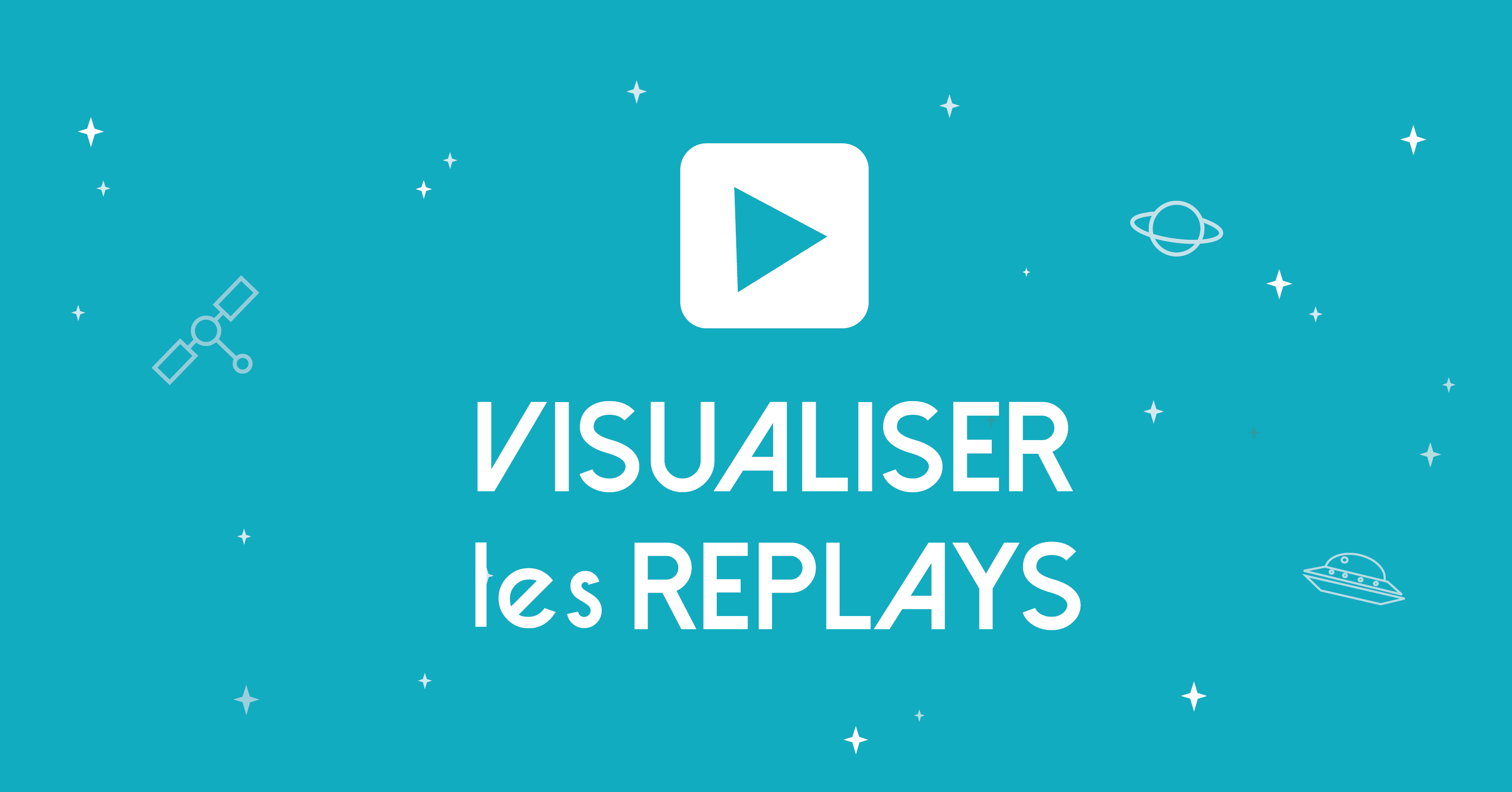 replays des webinars groupe constellation